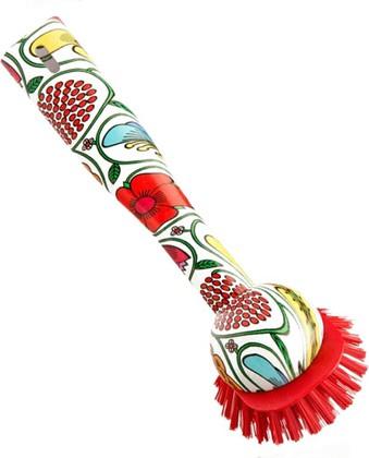 Щётка для посуды Vigar Frida 6364
