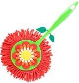 Щётка для удаления пыли Vigar Flower Power 2787