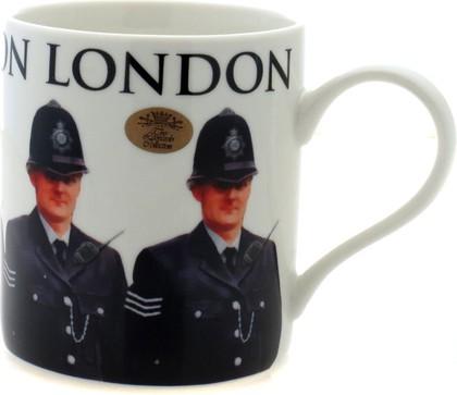 Кружка Полицейский, 400мл Leonardo Collection LP91382