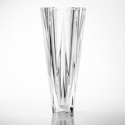 Ваза Метрополитен 35см Crystalite Bohemia 8KG46/0/99U18/350