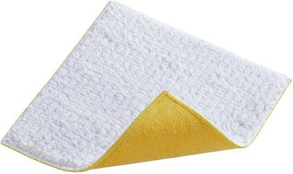 Ткань для влажной и сухой чистки окон, 20x20см Leifheit Duo 40002