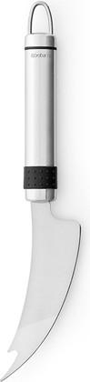 Нож для сыра, нержавеющая сталь Brabantia Profile 211126