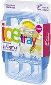 Контейнер для льда средний Sistema Klip It 61445