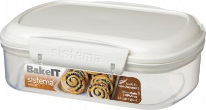 Контейнер 685мл Sistema Bake It 1220