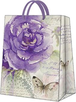 Пакет подарочный Чудо Роза 20x25x10см Paw AGB1000103