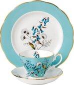 Чайная тройка Фестиваль 1950е Royal Albert 40017589