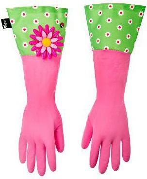 Перчатки Vigar Flower Power 5911
