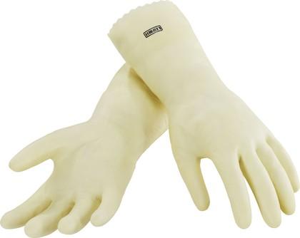 Перчатки латексные, размер M Leifheit EXTRA FINE 40027