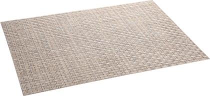 Салфетка сервировочная 45x32см, песочная Tescoma FLAIR RUSTIC 662072