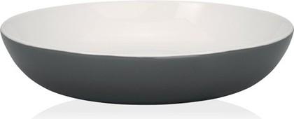 Тарелка суповая 21см серая Brabantia 610080