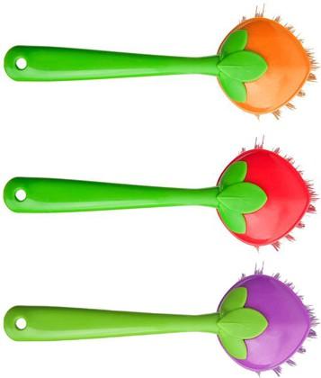 Щётка для посуды Vigar Juice 2181