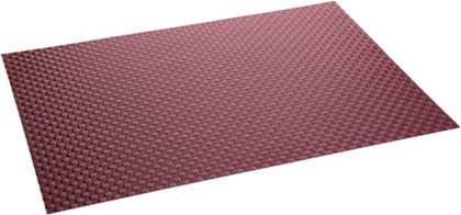 Салфетка сервировочная 45x32см, сиреневая Tescoma FLAIR SHINE 662064
