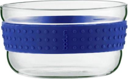 Набор из двух салатников, 12.5см, синие Bodum PAVINA 11336-842