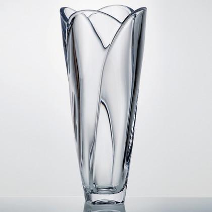Ваза Глобус 25.5см Crystalite Bohemia 8KE64/0/99M87/255