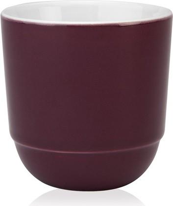 Чашка для кофе бордовая Brabantia 612121