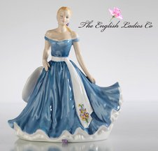 "English Ladies Коллекция Flower of the Month (""Цветок месяца"")"