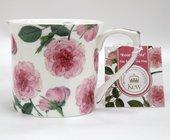 Кружка Розовая роза форма Палас, 250мл Creative Tops 5125544