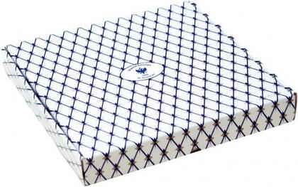 Фирменная упаковка-коробка для декоративной тарелки 195мм ИФЗ 14.70007.01