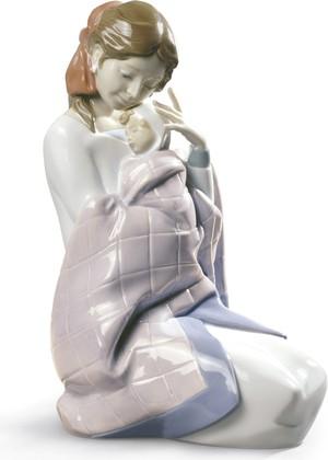 Статуэтка Моя малышка (My Baby Girl) NAO 02000535