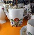 Сервиз чайный 6/20 Замоскворечье, ф. Гербовая ИФЗ 81.17053.01.1