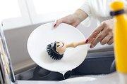 Щётка для посуды Vigar Dolls 6049