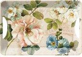"""Поднос """"Прекрасный сад"""" Creative Tops TRLH3589"""