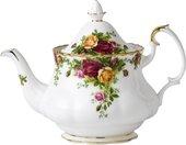 Чайник заварочный Розы Старой Англии, 1300мл Royal Albert IOLCOR00145