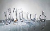 """Набор для виски """"Орбит"""" графин 800мл + 6 стаканов 280 мл Crystalite Bohemia 99999/9/00000/783"""