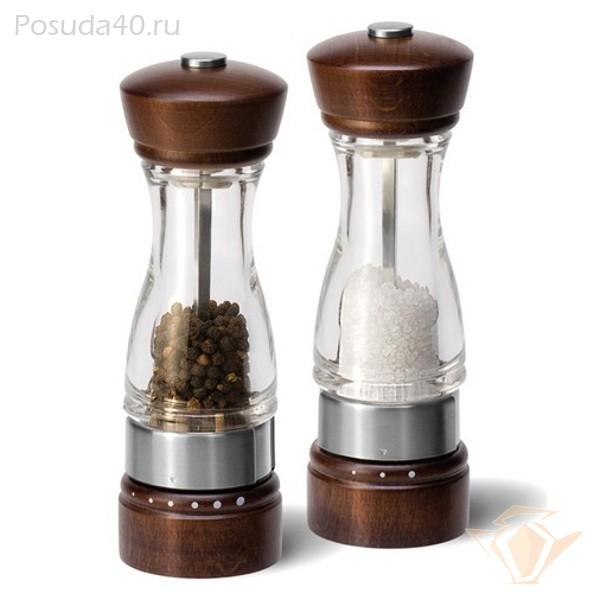 Мельница для перца и соли своими руками