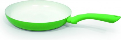 Сковорода с керамическим покрытием зеленая 28см Beka 40027286