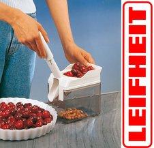 Отделитель косточек от вишен Leifheit Cherrymat
