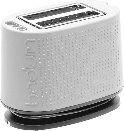 Тостер белый Bodum BISTRO 10709-913EURO