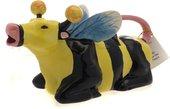 Чайник заварочный Королева-пчёлка 30x15см Blue Sky 13461