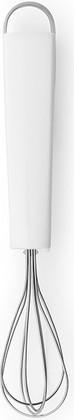 Венчик малый, нержавеющая сталь / белый Brabantia Essential 400285