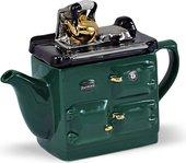"Чайник коллекционный ""Плита"" мини (Rayburn Teapot) The Teapottery 4451"