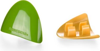 Tescoma PRESTO Защита для пальцев при нарезке продуктов, в комплекте 2 размера, артикул 420894