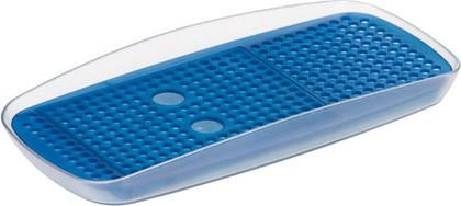 Tescoma CLEAN KIT Подставка для моющего средства и губки, артикул 900624
