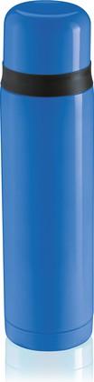 Чайник-термос синий, 1.0л Leifheit COCO 28528