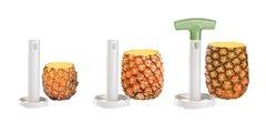 Приспособление для нарезки ананасов с 3 лезвиями Tescoma Handy 643652