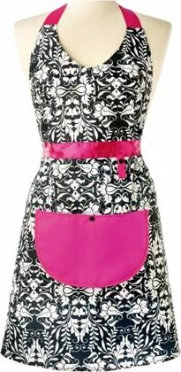Фартук Vigar Rococco Pink Textile 6400