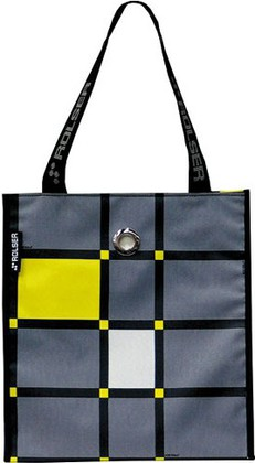 Сумка хозяйственная серая Rolser SHOPPING BAGS SHB SHB017marengo