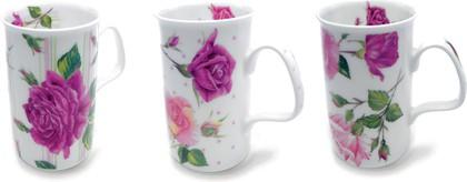 Кружка Цветение Роз Ланкастер, 300 мл Roy Kirkham XRDT1000