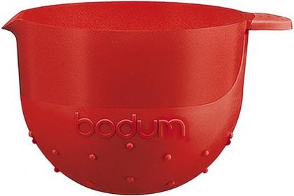 Миска красная, 1.4л Bodum BISTRO 11400-294B