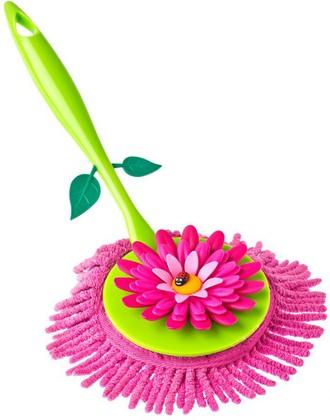 Щётка для удаления пыли Vigar Flower Power 5899