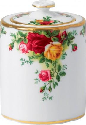 Ёмкость для хранения Розы Старой Англии Royal Albert 40001856