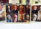 Кружка Знаменитые ученые, 350мл Leonardo Collection LP92228