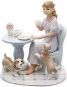 """Статуэтка """"Маленькие проказники"""", 19см The Leonardo Collection LP13097"""