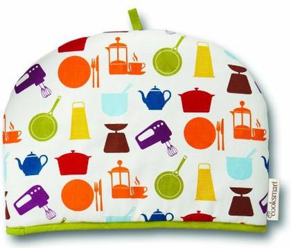 "Чехол на чайник ""Кухня"" Cooksmart 8654"