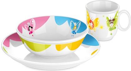 Набор посуды Феи, 3 предмета Tescoma BAMBINI 667950