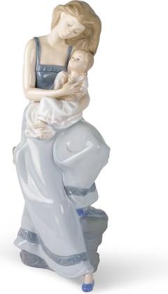 Статуэтка фарфоровая Моя Маленькая Девочка (My Little Girl) 37см NAO 02001297